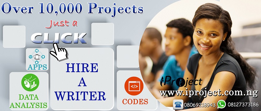 Over 10,000 projects available on IPROJECT repository